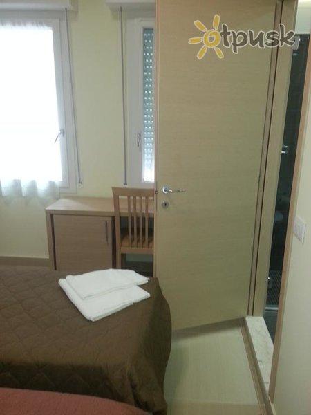 Фото отеля Cuba Hotel 3* Римини Италия