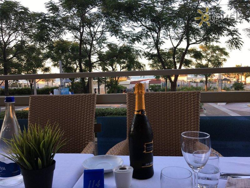 Фото отеля Mon Cheri Hotel 3* Римини Италия