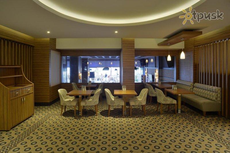 Фото отеля Maris Beach Hotel 3* Мармарис Турция