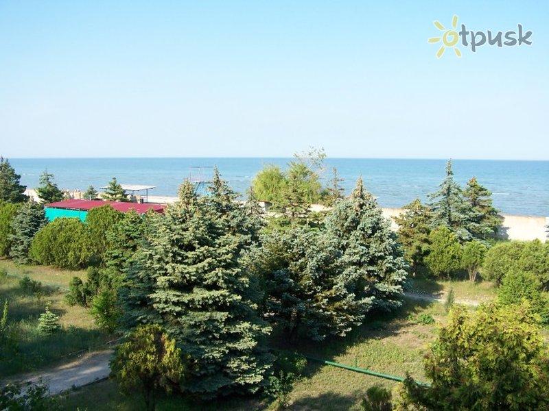 Фото отеля Энергия 1* Арабатская стрелка Украина