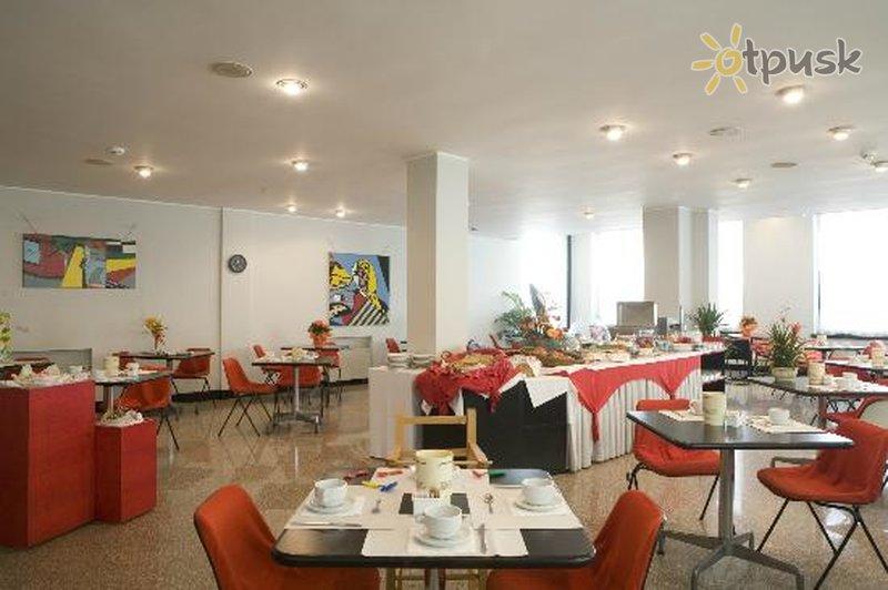 Фото отеля Junior Hotel 3* Римини Италия