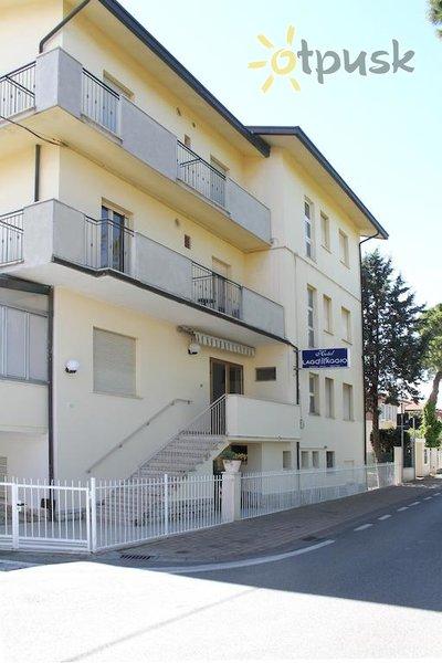 Фото отеля Lagomaggio Hotel 1* Римини Италия