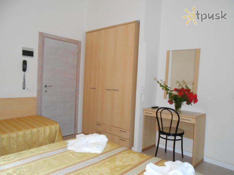 Фото отеля New Primula Hotel 3* Римини Италия