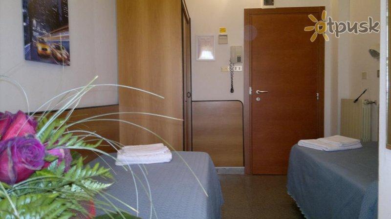 Фото отеля Half Moon Hotel 3* Римини Италия