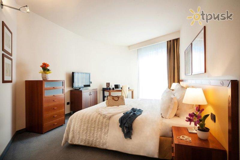 Фото отеля Savoia Hotel Rimini 4* Римини Италия
