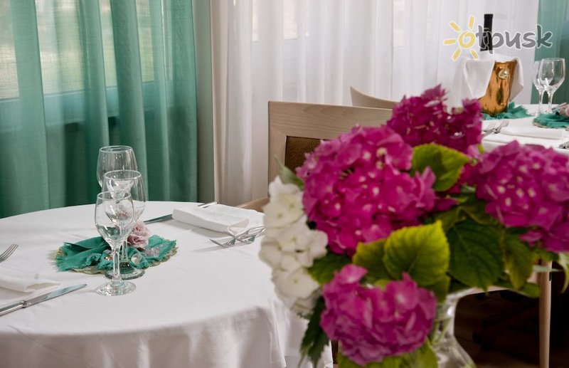 Фото отеля Diplomatic Hotel 3* Равенна Италия