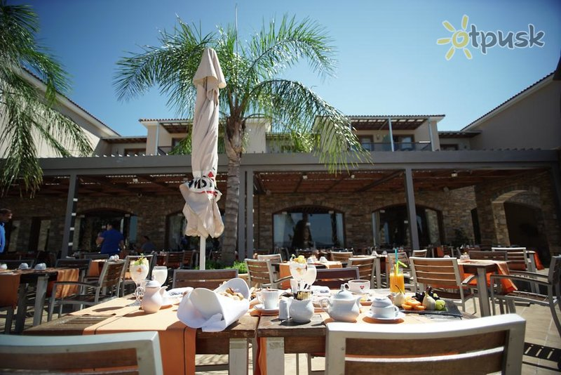 Фото отеля Valis Resort Hotel 5* Волос Греция