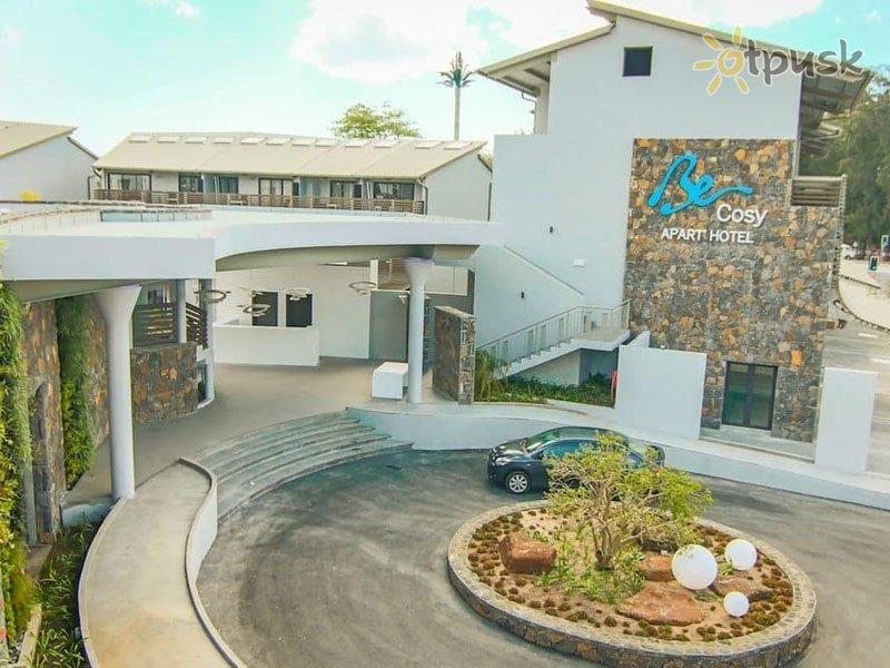 Фото отеля Be Cosy Apart Hotel 3* о. Маврикий Маврикий