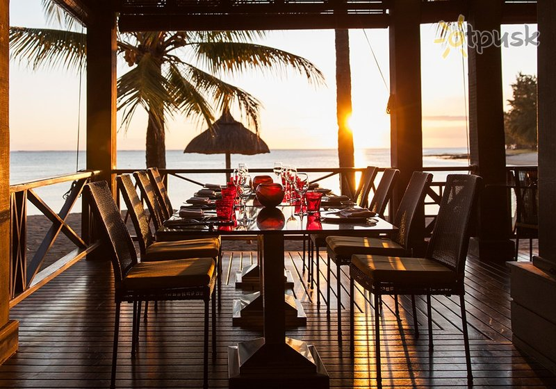 Фото отеля Heritage The Villas 5* о. Маврикий Маврикий