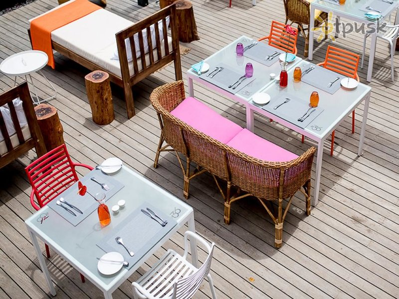Фото отеля Mystik Life Style Hotel 3* о. Маврикий Маврикий
