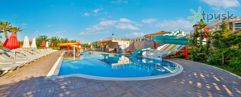 Фото отеля Throne Seagate Belek Hotel 5* Белек Турция