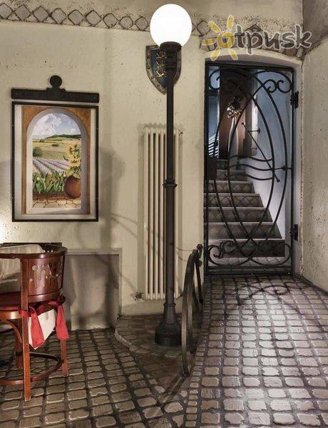 Фото отеля Best Western Hotel Nettunia 4* Римини Италия