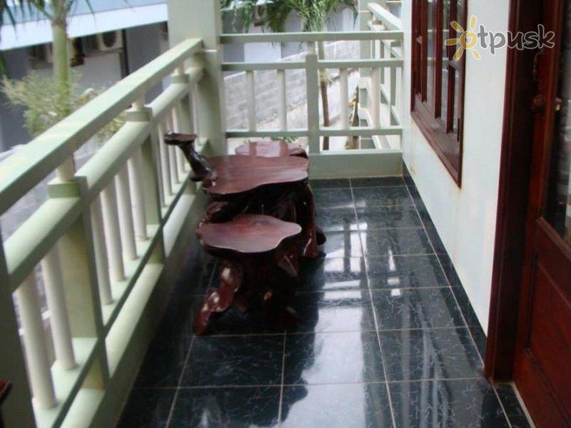 Фото отеля Bach Duong Hotel 2* Фантьет Вьетнам