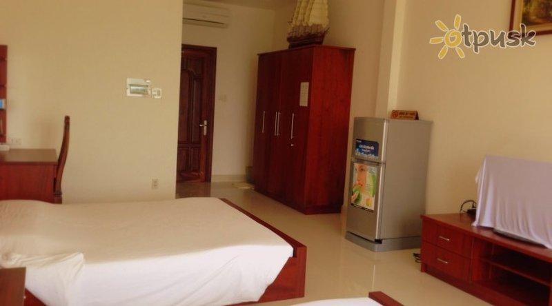 Фото отеля Do Khoa Resort 2* Фантьет Вьетнам