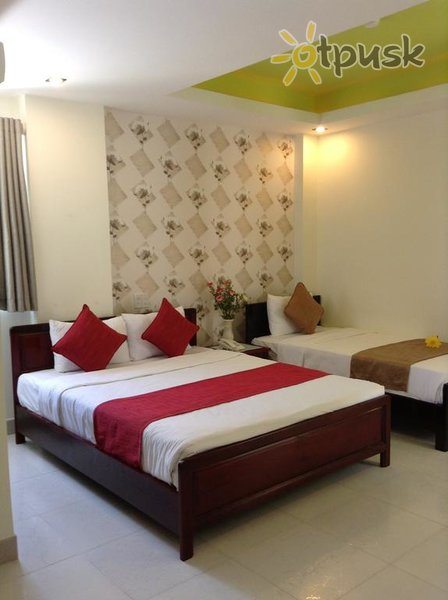Фото отеля Ha Anh Hotel 2* Фантьет Вьетнам