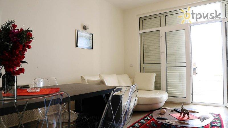 Фото отеля Bougainville Bay Apartments 4* Саранда Албания