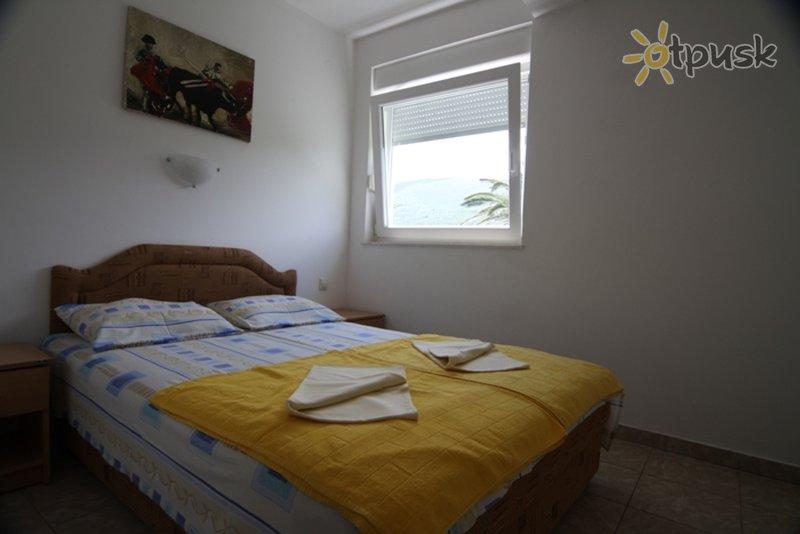 Фото отеля Roza Apartments 4* Герцег Нови Черногория