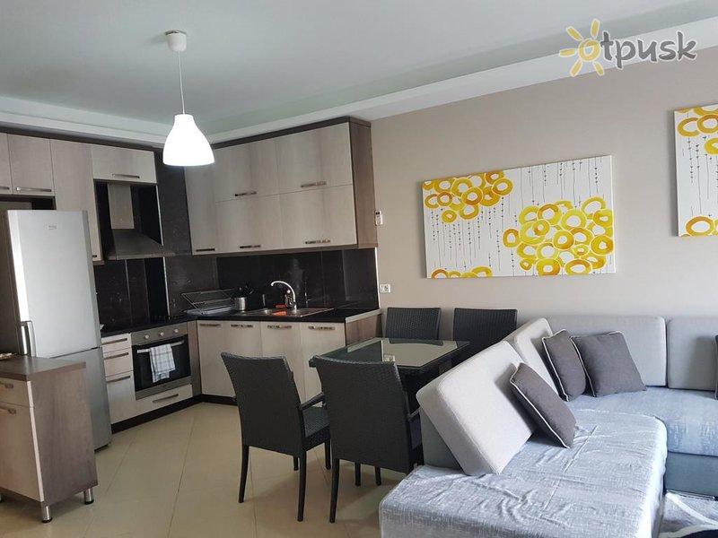 Фото отеля Dream Apartments Saranda 2* Саранда Албания