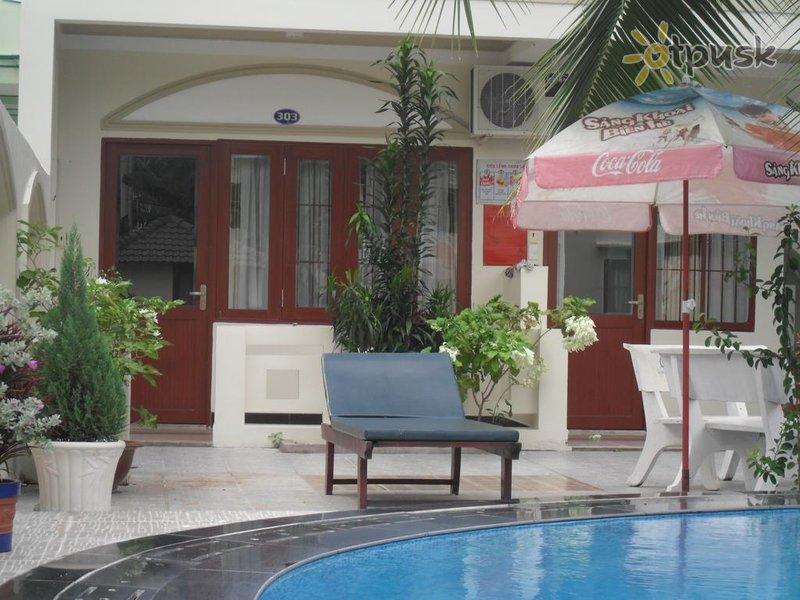 Фото отеля Hai Yen Family Hotel 2* Фантьет Вьетнам