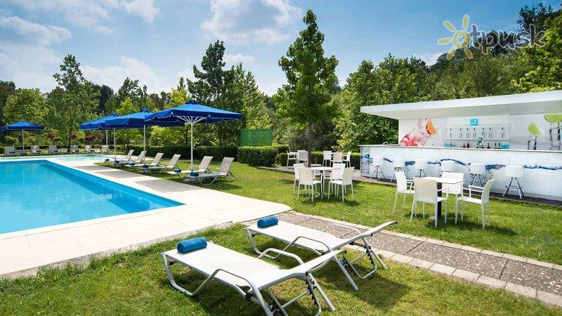 Фото отеля Sheraton Tirana Hotel 5* Тирана Албания
