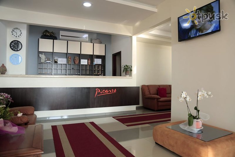 Фото отеля Picasso Hotel 4* Влера Албания