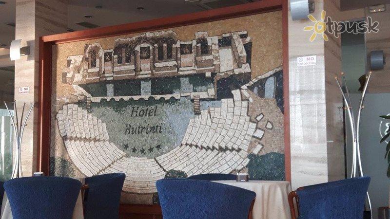 Фото отеля Butrinti Hotel 5* Саранда Албания