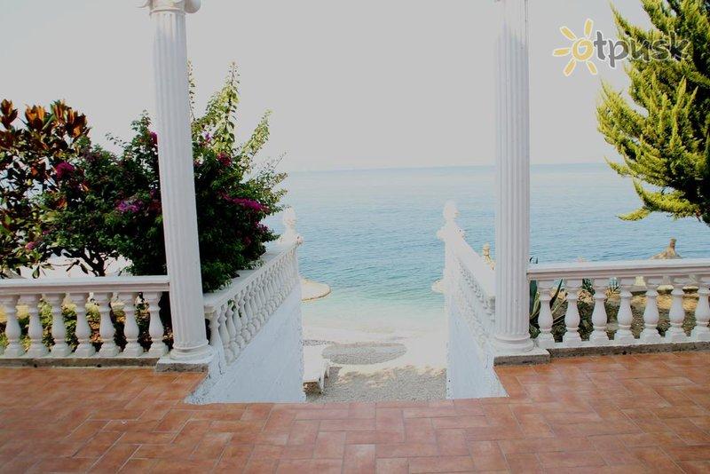 Фото отеля Visad Hotel 3* Саранда Албания