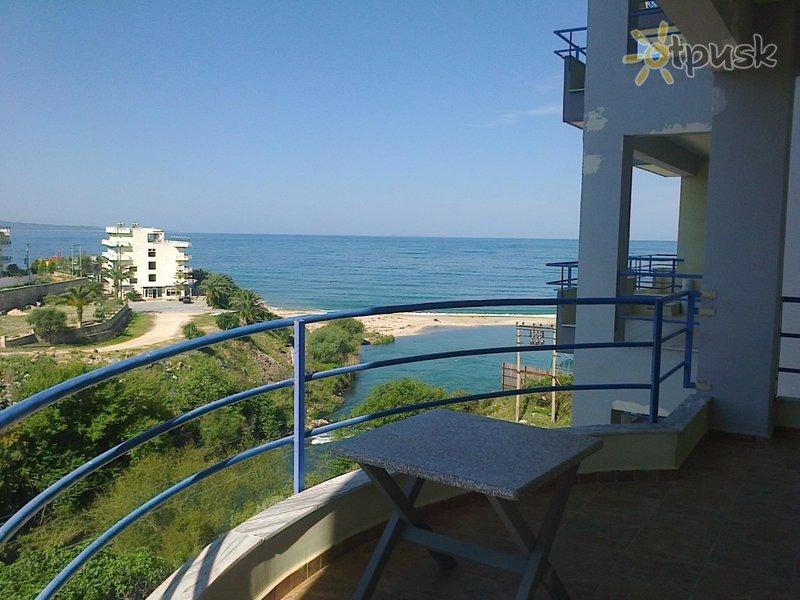 Фото отеля River Bistritsa Hotel 3* Саранда Албания