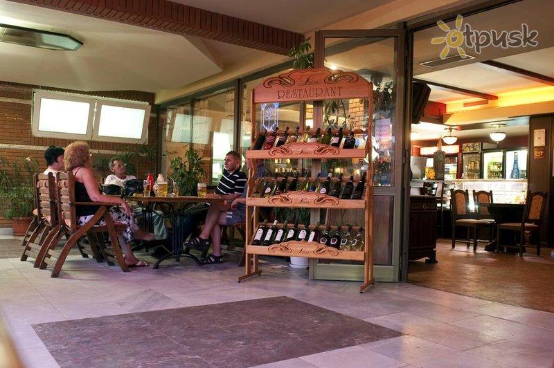 Фото отеля Lotus Hotel 3* Солнечный берег Болгария