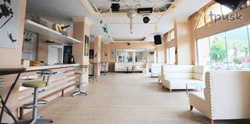 Фото отеля Club Selen Hotel Icmeler 3* Мармарис Турция