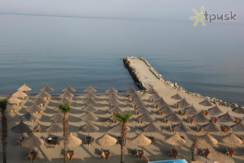 Фото отеля Grint Hotel 4* Дуррес Албания