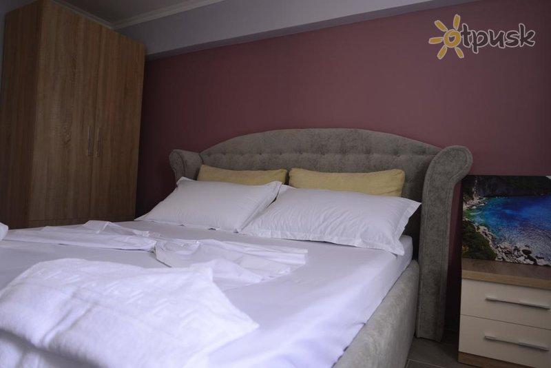 Фото отеля Augustus Hotel 3* Дхерми Албания
