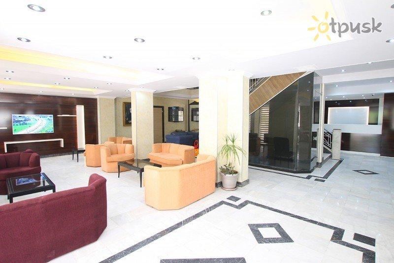 Фото отеля Myra Hotel 3* Мармарис Турция
