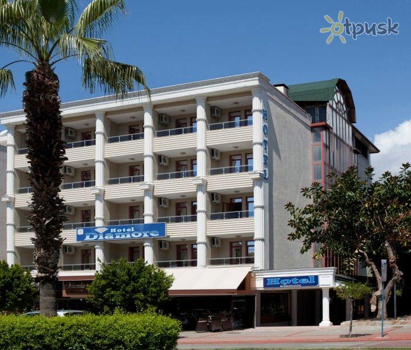 Фото отеля Diamore Hotel 3* Алания Турция