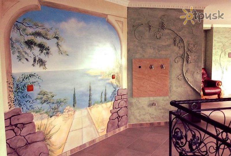 Фото отеля Полянский Замок 2* Поляна Украина - Карпаты