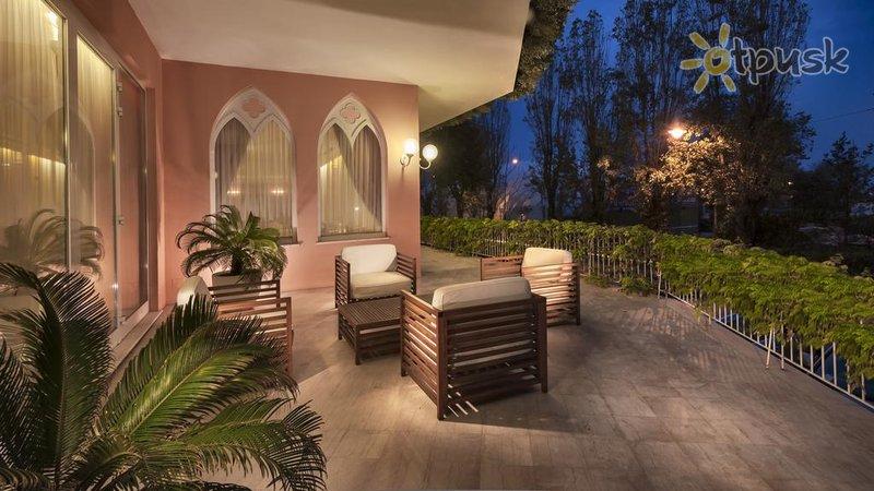 Фото отеля Milton Hotel Rimini 4* Римини Италия