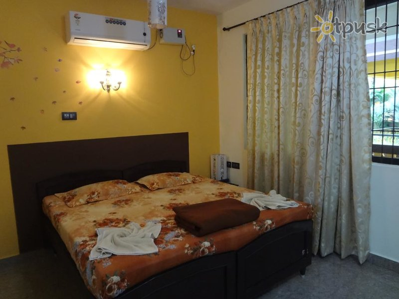 Фото отеля Aurita Holiday Homes 2* Северный Гоа Индия