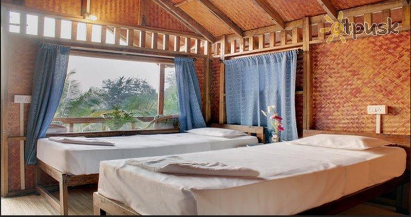 Фото отеля Goan Cafe N Resort 1* Северный Гоа Индия