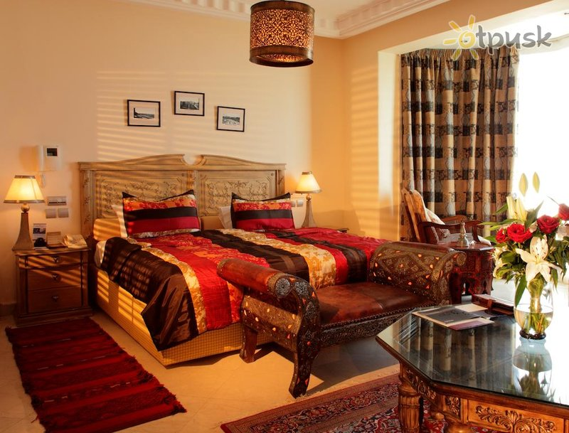 Фото отеля Royal Savoy 5* Шарм эль Шейх Египет