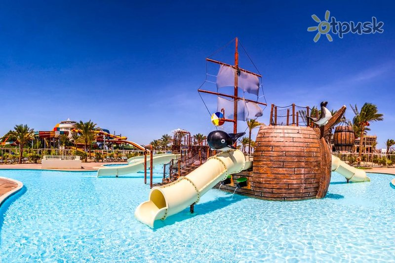 Фото отеля Sol Y Mar Makadi Sun 4* Макади Бей Египет
