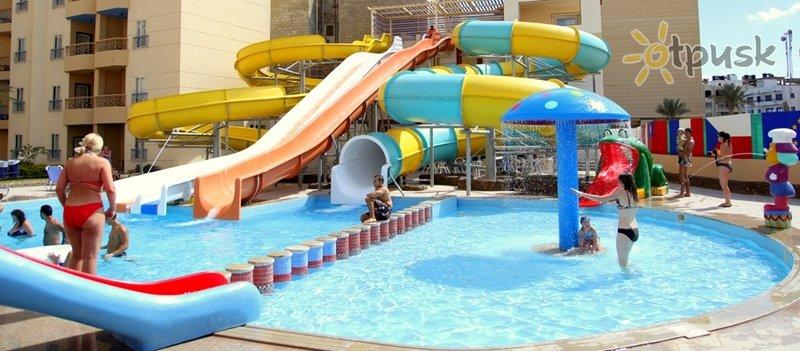 Фото отеля Sphinx Aqua Park Beach Resort 5* Хургада Египет