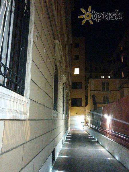 Фото отеля Galileo 3* Рим Италия