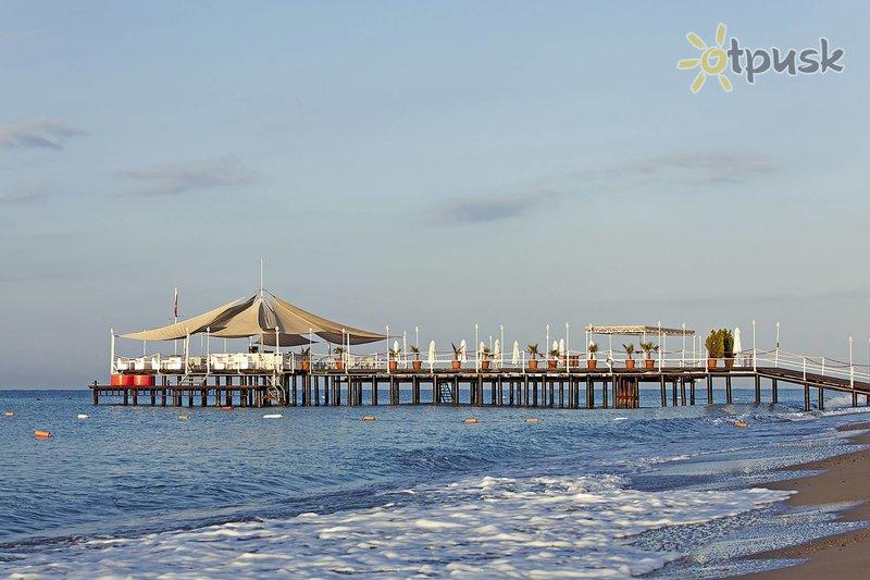 Фото отеля Alva Donna Exclusive Hotel & Spa 5* Белек Турция