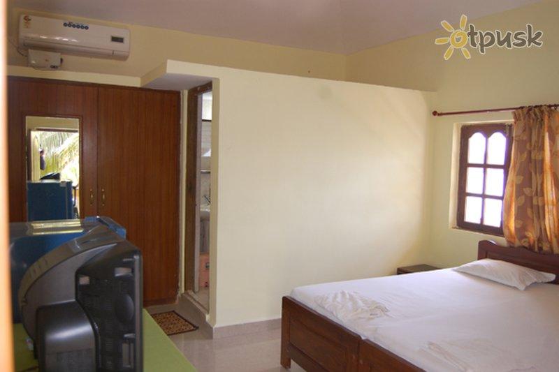 Фото отеля Jack's Place 2* Южный Гоа Индия