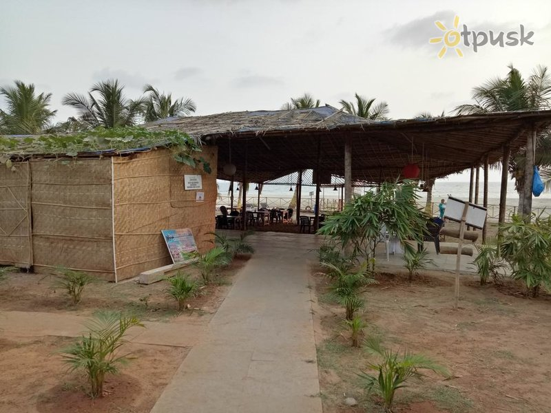 Фото отеля Morjim Coco Palms Resort 3* Северный Гоа Индия
