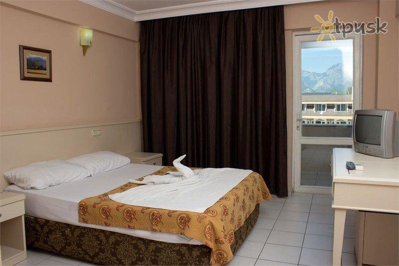 Фото отеля Ares Dream Hotel 4* Кемер Турция
