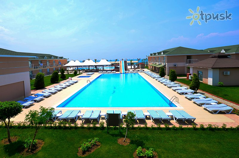 Фото отеля Belek Soho Beach Club HV1 Белек Турция