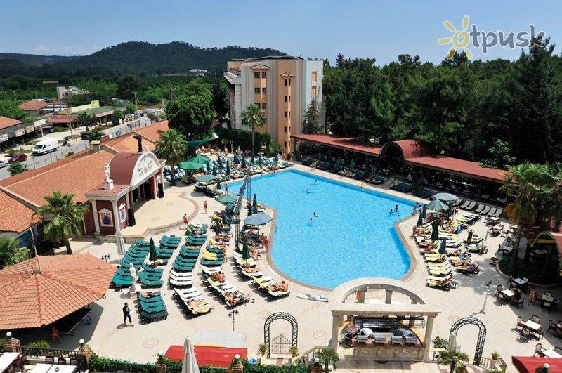 Фото отеля Armas Kaplan Paradise 5* Кемер Турция