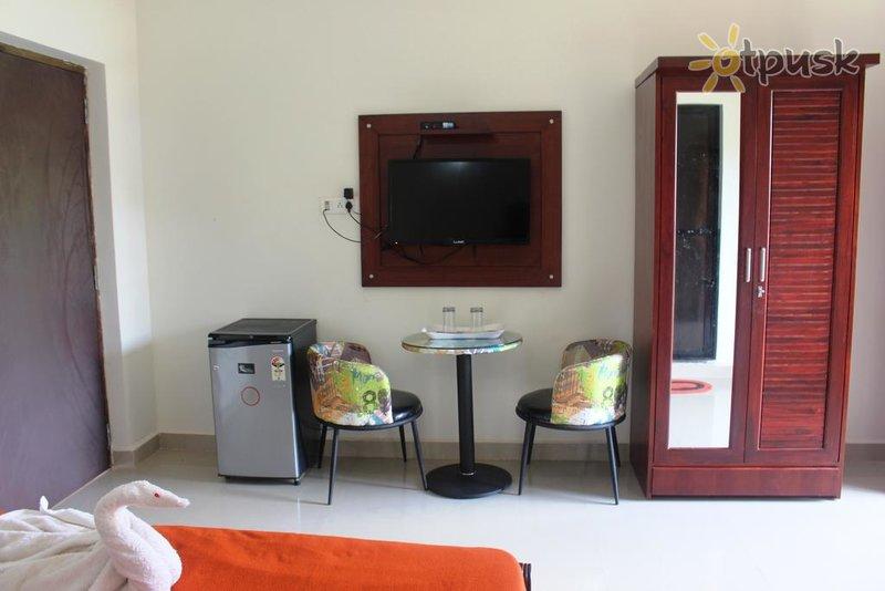 Фото отеля Ashoka King Hotel 2* Северный Гоа Индия