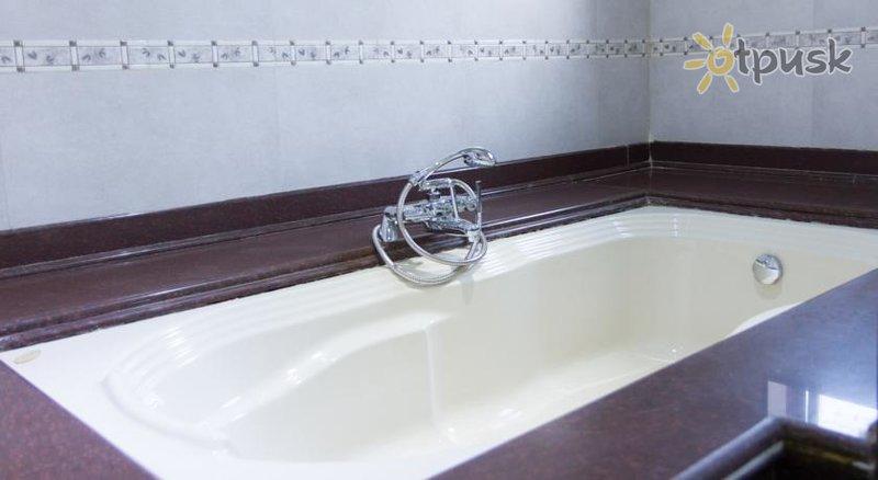 Фото отеля Karishma Grand Hotel 4* Северный Гоа Индия